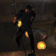 Immagini Splinter Cell 3D