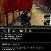 Immagini Splinter Cell: Chaos Theory