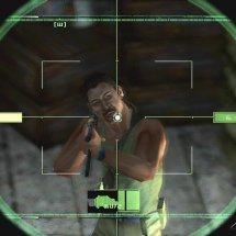 Immagini Splinter Cell: Pandora Tomorrow