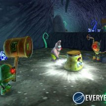 Immagini Spongebob's Truth or Square
