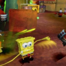 Immagini SpongeBob Squarepants: Creature from the Krusty Krab