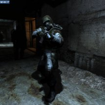 Immagini STALKER Shadow of Chernobyl