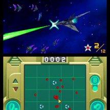 Immagini Star Fox Command