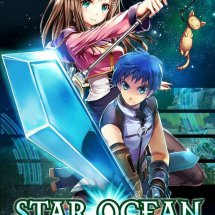 Immagini Star Ocean: Material Trader