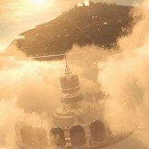 Immagini Star Wars Battlefront: Bespin