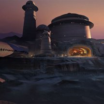 Immagini Star Wars Battlefront: Outer Rim