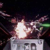 Immagini Star Wars Battlefront: X-Wing VR Mission