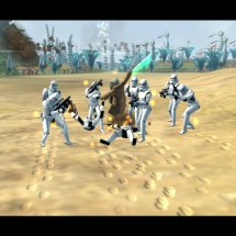 Immagini Star Wars Empire at War: Forces of Corruption