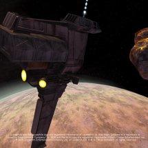 Immagini Star Wars Galaxies: Episode III Rage of the Wookie