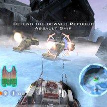 Immagini Star Wars : La Guerra dei Cloni