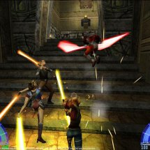 Immagini Star Wars Jedi Knight III: Jedi Academy