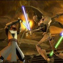 Immagini Star Wars The Clone Wars: l'Era dei Duelli