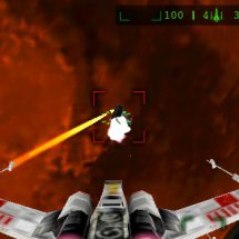 Immagini Star Wars: Trench Run