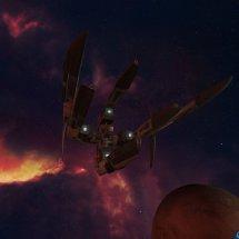 Immagini Star Wolves 2: Civil War