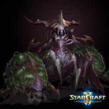 StarCraft 2 Legacy of the Void