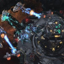 Starcraft II : Legacy of The Void - Edition Collector