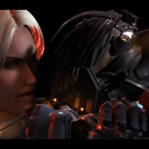Immagini StarCraft 2 Legacy of the Void