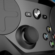 Immagini Steam Controller