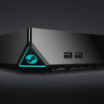 Immagini Steam Machine