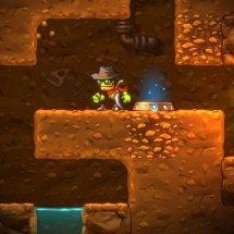Immagini SteamWorld Dig