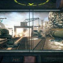 Immagini Steel Battalion: Heavy Armor