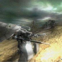 Immagini Steel Battalion: Line of Contact