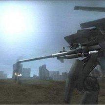 Immagini Steel Battalion