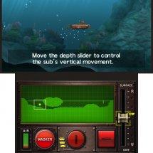 Immagini Steel Diver