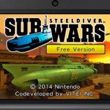 Immagini Steeldiver: Sub Wars