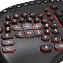 Immagini Steelseries: Merc Stealth Gaming Keyboard