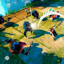 Immagini Stories: The Path of Destinies