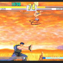 Immagini Street Fighter III Third Strike: Fight for the future