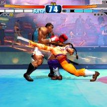 Immagini Street Fighter IV Volt