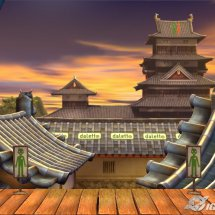 Immagini Street Fighter Online: Mouse Generation