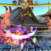 Immagini Street Fighter X TEKKEN