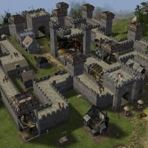 Immagini Stronghold 2