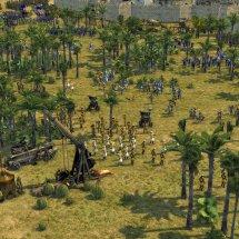 Immagini Stronghold Crusader 2: Lo Sciacallo ed il Khan
