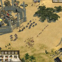Immagini Stronghold Crusader 2