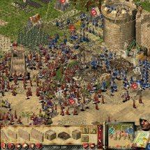 Immagini Stronghold Crusader Extreme