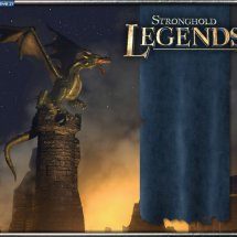 Immagini Stronghold Legends