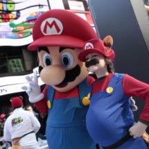 Immagini Super Mario 3D Land