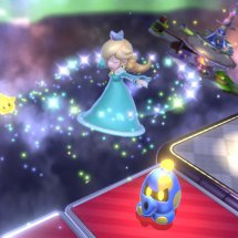 Immagini Super Mario 3D World