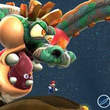 Immagini Super Mario Galaxy 2