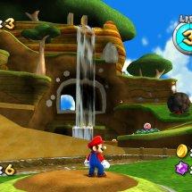 Immagini Super Mario Galaxy