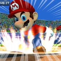 Immagini Super Mario Stadium Baseball