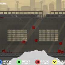 Immagini Super Meat Boy