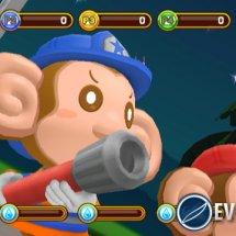 Immagini Super Monkey Ball: Step & Roll