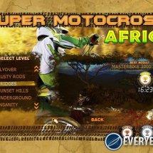Immagini Super Motocross AFRICA
