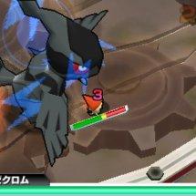 Immagini Super Pokemon Rumble