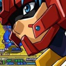 Immagini Super Robot Taisen OG Exceed